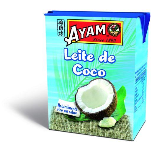 AYAM Leite de Coco 200 ml