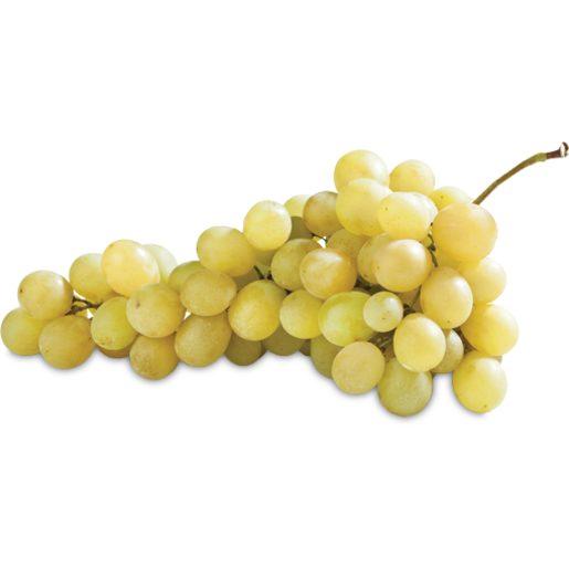 Uva Branca Sem Grainha Embalada 500 g