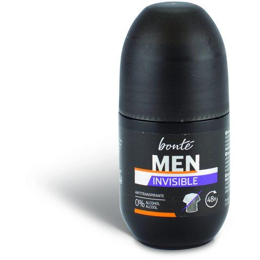 BONTÉ Desodorizante Roll-On Black And White  Men 50 ml