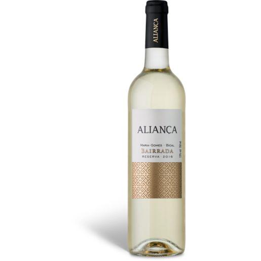 ALIANÇA Vinho Branco DOC Bairrada Reserva 750 ml