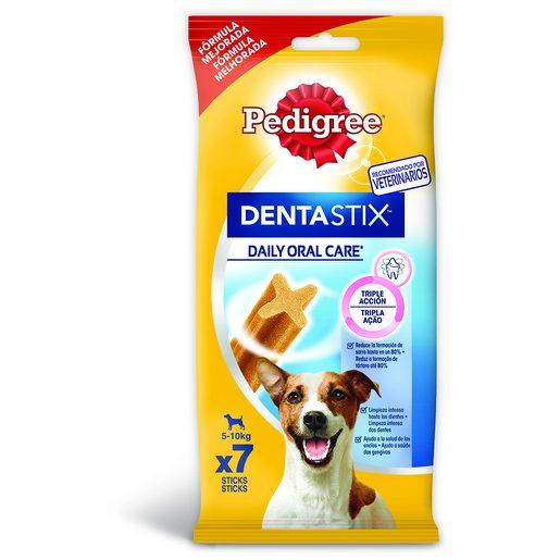 PEDIGREE Snack Para Cão Raças Pequenas Dentastix 110 g