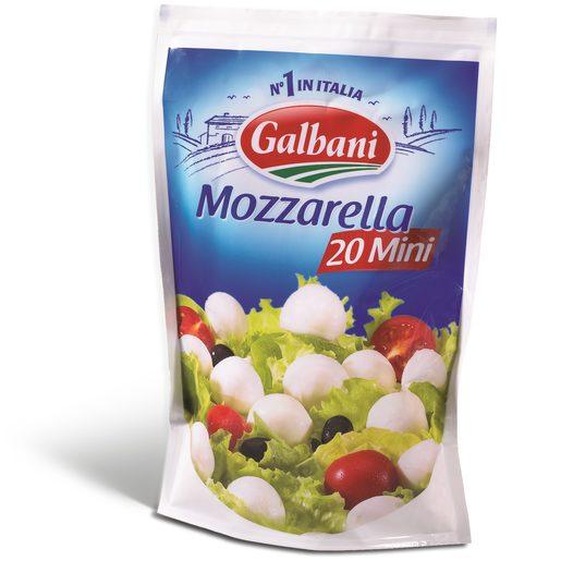 GALBANI Mozzarella Fresca Mini 150 g