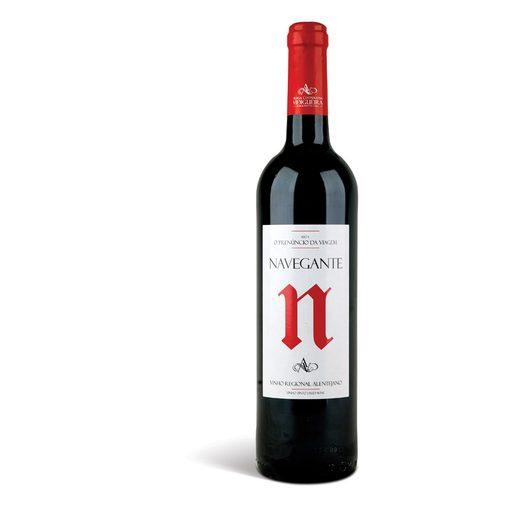 NAVEGANTE Vinho Tinto Regional Alentejo 750 ml