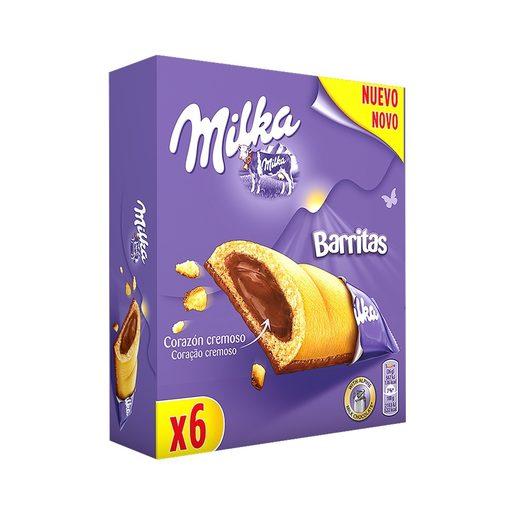 MILKA Barrita Original 156 g