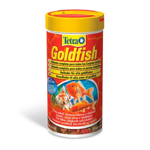 TETRA Alimento Peixes Água Fria Gammarus 250 ml