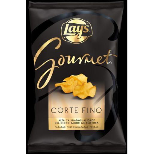 LAY´S Batata Frita Gourmet Fínissima 150 g