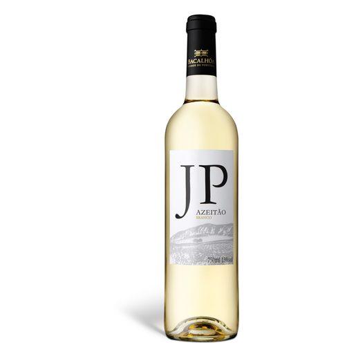 J.P. Vinho Branco Regional Península de Setúbal 750 ml