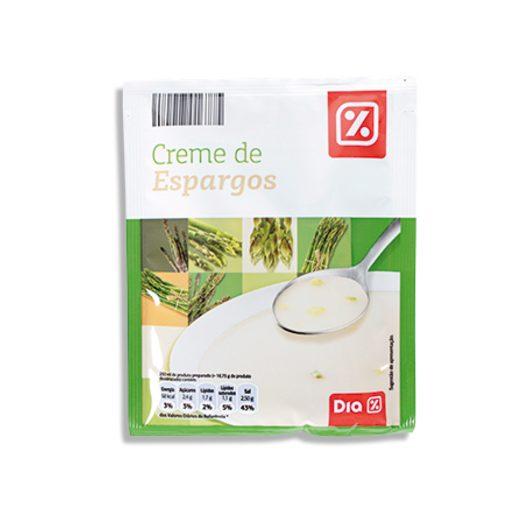 DIA Creme de Espargos 75 g
