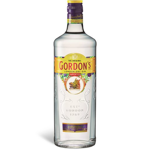 GORDON'S Gin 700 ml
