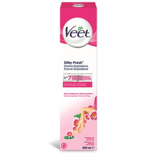 VEET Creme Depilatório Pele Normal 200 ml