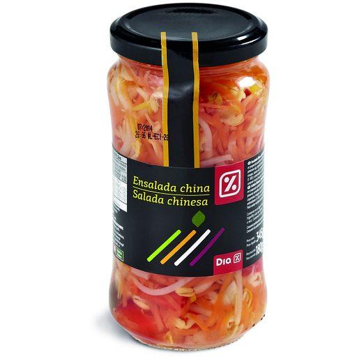 DIA Salada Chinesa 345 g