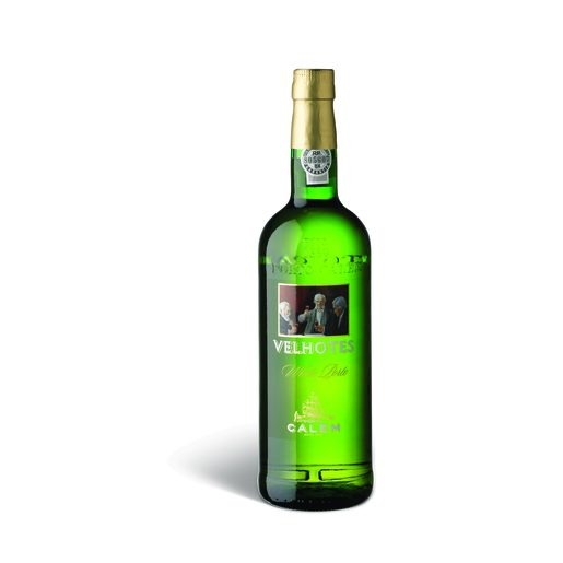 CÁLEM Vinho do Porto White Velhotes 750 ml