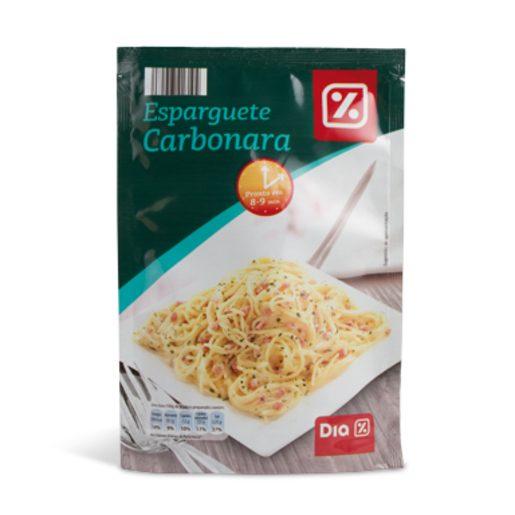 DIA Esparguete Carbonara 145 g