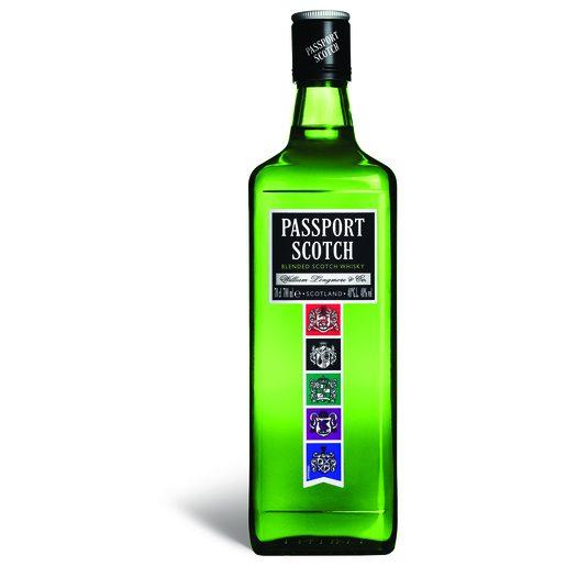PASSPORT Whisky Escocês 700 ml