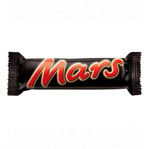 MARS Snack de Chocolate E Caramelo 51 g