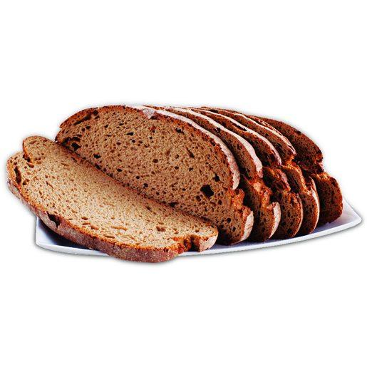 Pão de Centeio Fatiado 350 g