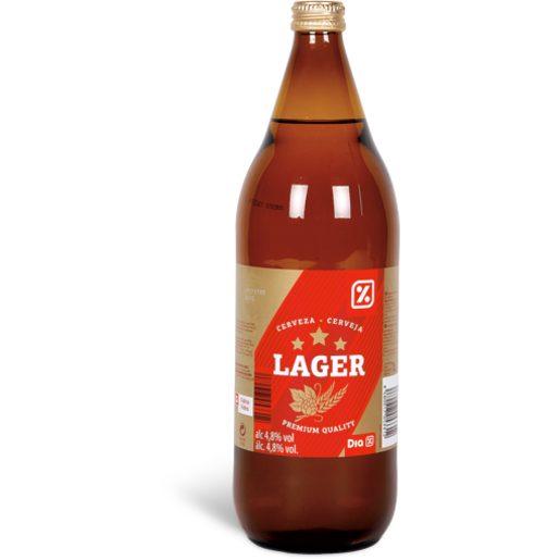 DIA Cerveja Com Álcool TP 1 L