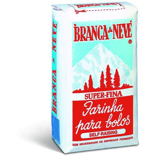 BRANCA DE NEVE Farinha Super Fina 1 kg