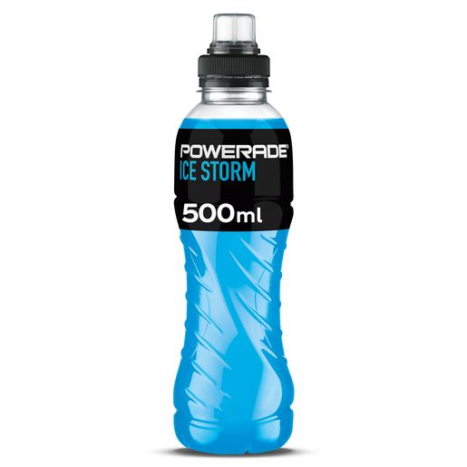 POWERADE Ice Storm 500 ml