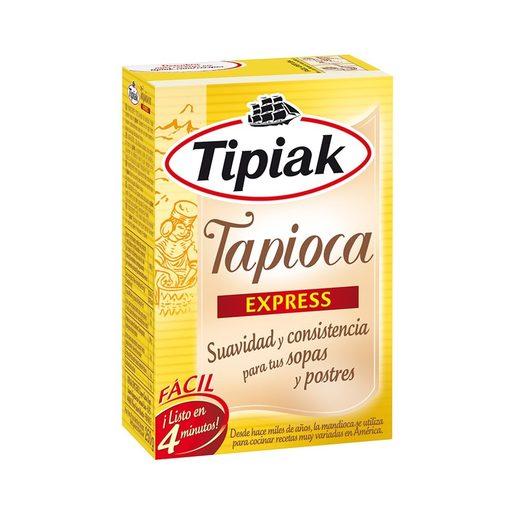 TIPIAK Tapioca Express 250 g
