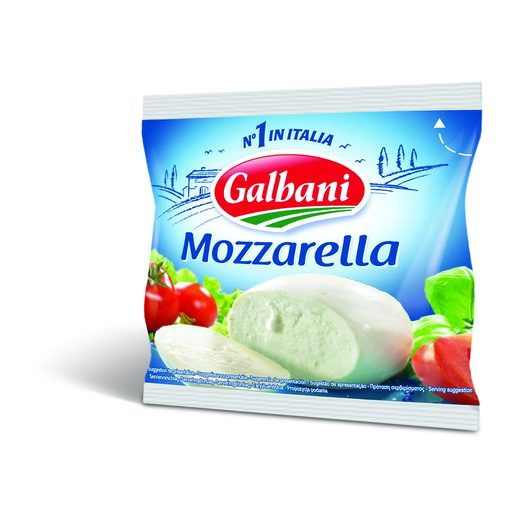 GALBANI Queijo Mozzarella Fresca 125 g