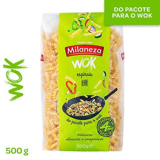MILANEZA Espirais Wok 500 g