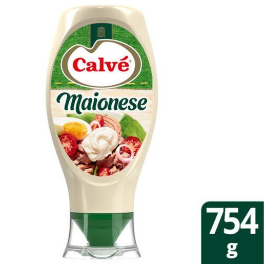CALVÉ Maionese Familiar 753 g