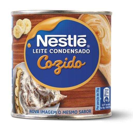 NESTLÉ Leite Condensado Cozido 397 g