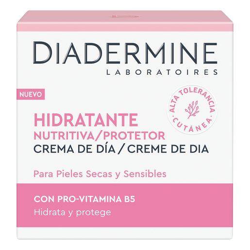 DIADERMINE Creme de Rosto Hidratante Peles Secas 50 ml