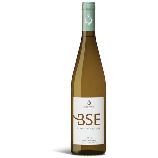 BSE Vinho Branco Regional Península de Setúbal 750 ml