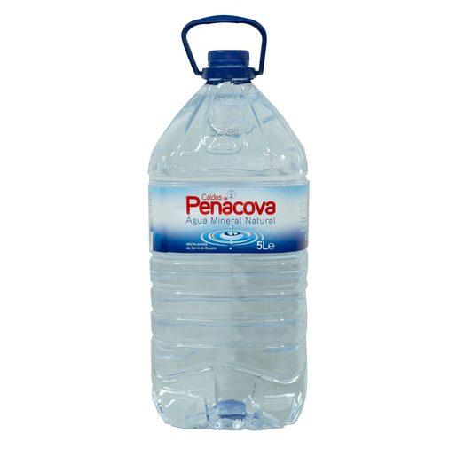 PENACOVA Água Mineral 5 L