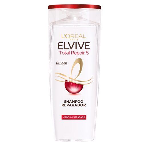 ELVIVE Champô Total Repair 5 250 ml