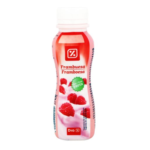 DIA Iogurte Líquido Polpa Framboesa 160 g