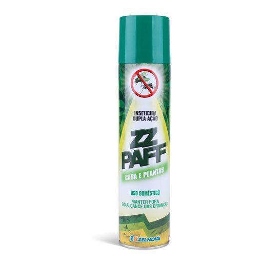 ZZ PAFF Inseticida Spray Para Casa E Plantas 400 ml