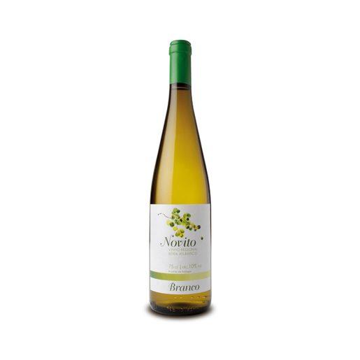 NOVITO Vinho Branco Regional Beira Atlântico 750 ml