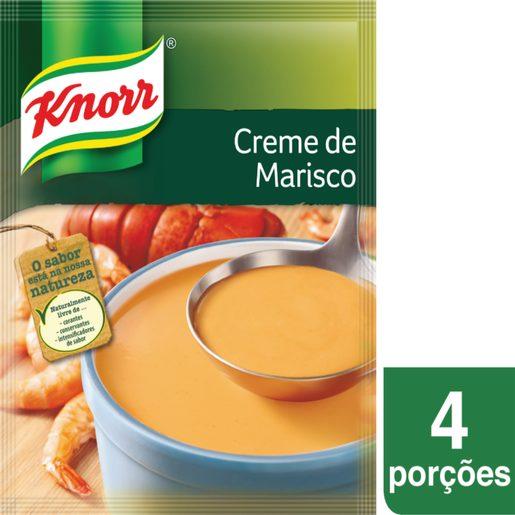 KNORR Creme de Marisco 72 g