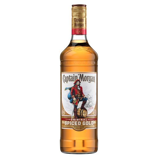 CAPTAIN MORGAN Rum 700 ml