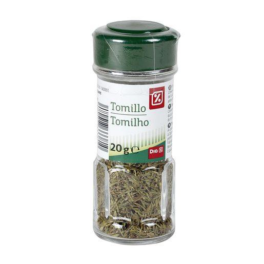 DIA Tomilho 20 g