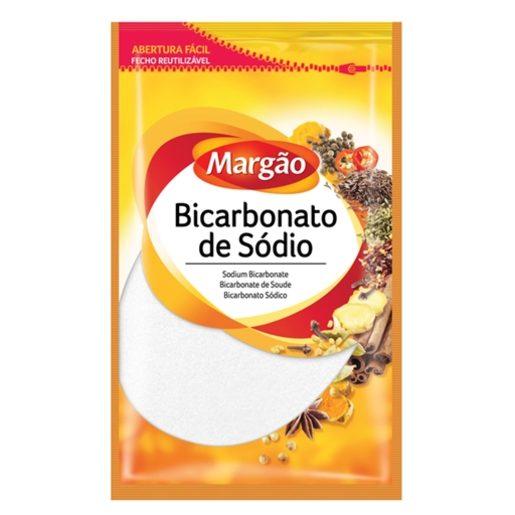MARGÃO Bicarbonato de Sódio 80 g