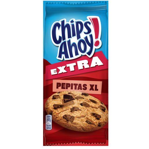 CHIPS AHOY! Bolachas Com Pepitas de Chocolate XL 184 g
