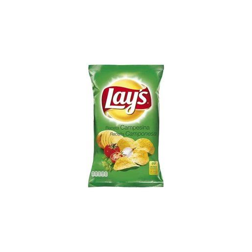 LAY'S Batata Frita Camponesa 80 g