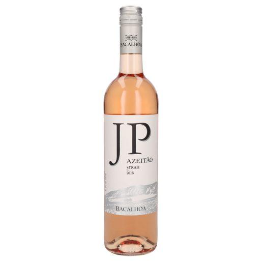 JP Vinho Rosé Regional Península de Setúbal 750 ml
