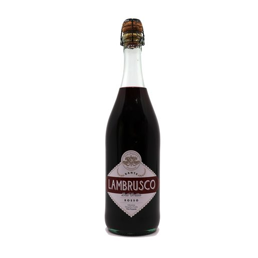 DANTE Vinho Lambrusco Tinto  750 ml