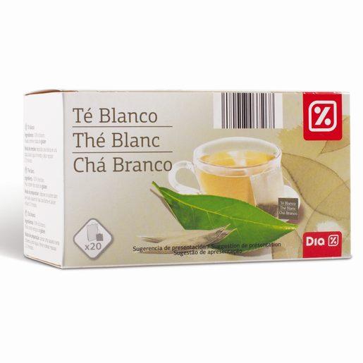 DIA Chá Branco 20 Un
