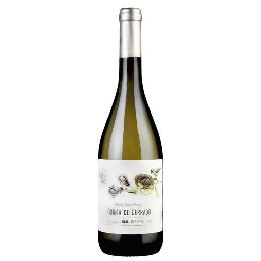 QUINTA DO CERRADO Vinho Branco Dão Reserva 750 ml