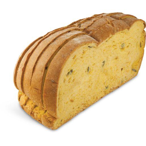 PANETTO Pão De Abobora 350 g