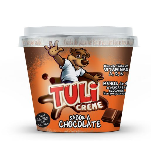 TULICREME Sabor a Chocolate 200 g