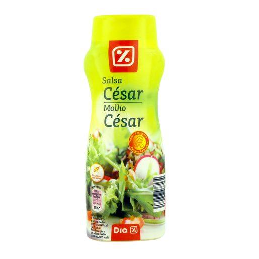 DIA Molho Cesar  300 ml