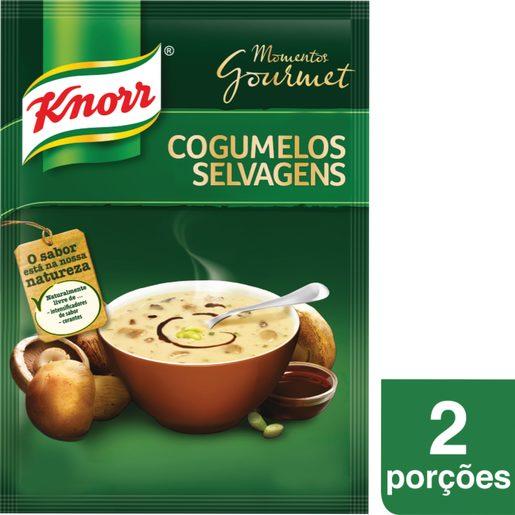 KNORR Sopa de Cogumelos Gourmet 61 g