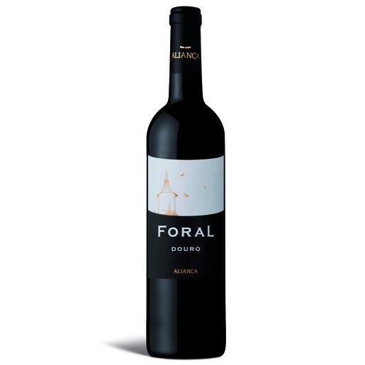 FORAL Vinho Tinto Doc Douro 750 ml